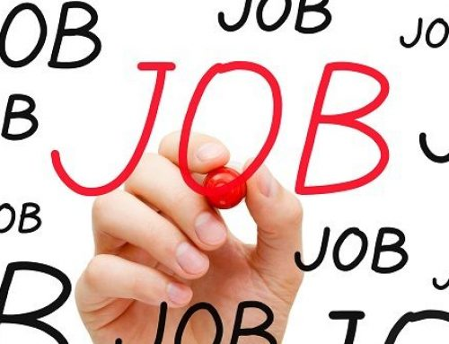 Job Vacancies of the Week:  Permanent & Temporary Roles in the Hunter Valley