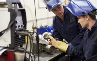 Fabrication Traineeship Program in Maitland