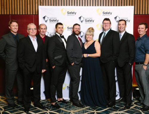 Hunter Safety Awards 2019