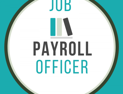 Job Vacancy – Payroll Officer – Maitland