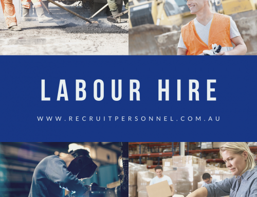 Labour Hire |  Understanding the Benefits