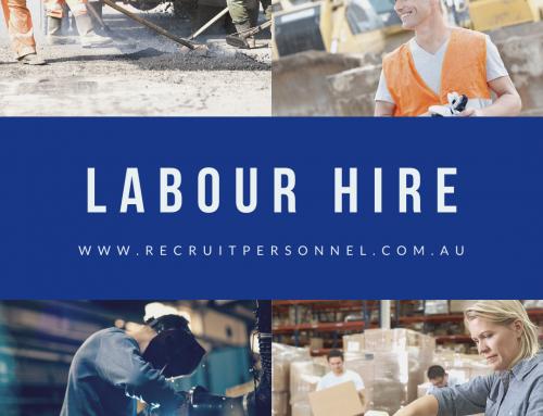 Labour Hire |  Understanding the Benefits