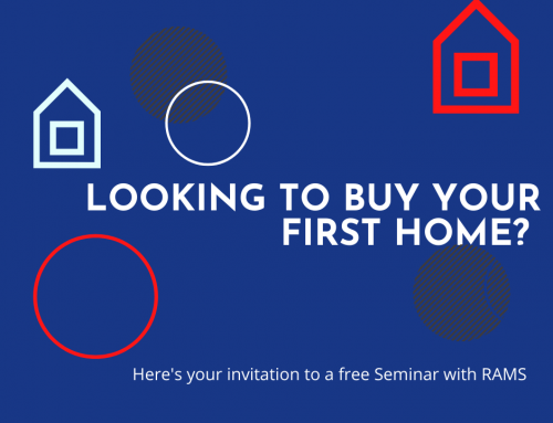Local Connections:  Are you a a First Home Buyer and Need Advice?