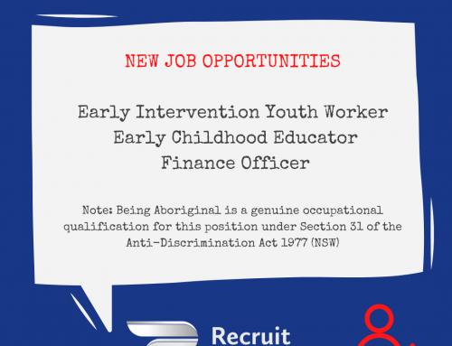 New Job Opportunities Hunter Valley