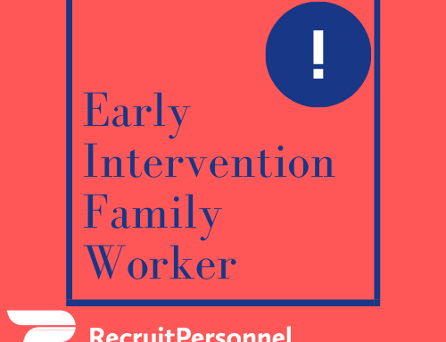 Job Vacancy | Early Intervention Family Worker in the Hunter Valley