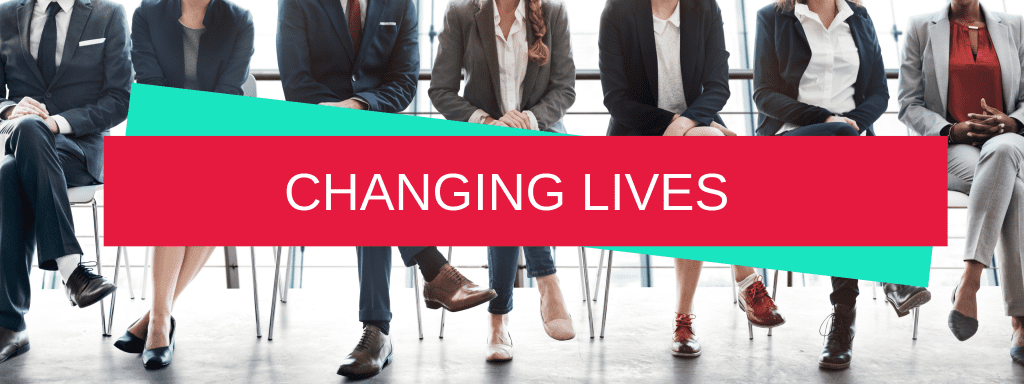 Changing Lives Recruiting