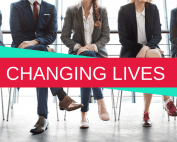 Recruitment Changing Lives
