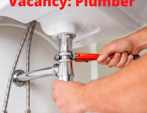 Are you a Plumber looking for a Work-Life Balance?