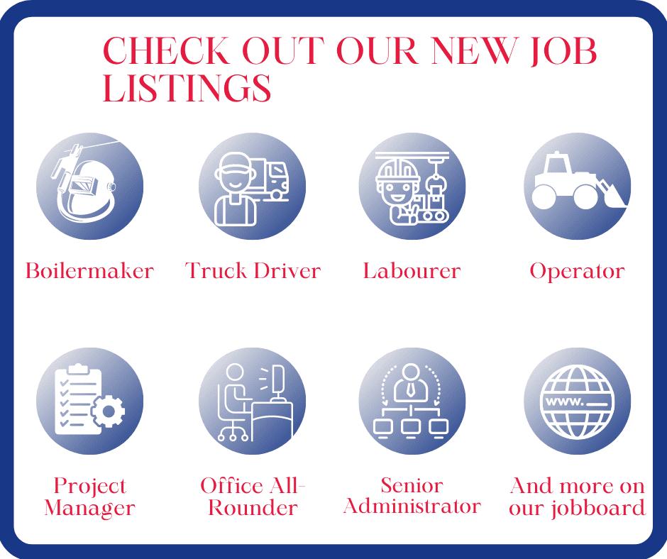 Recruit Personnel Job Vacancies