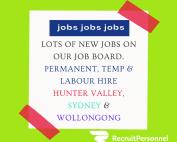 Recruit Personnel